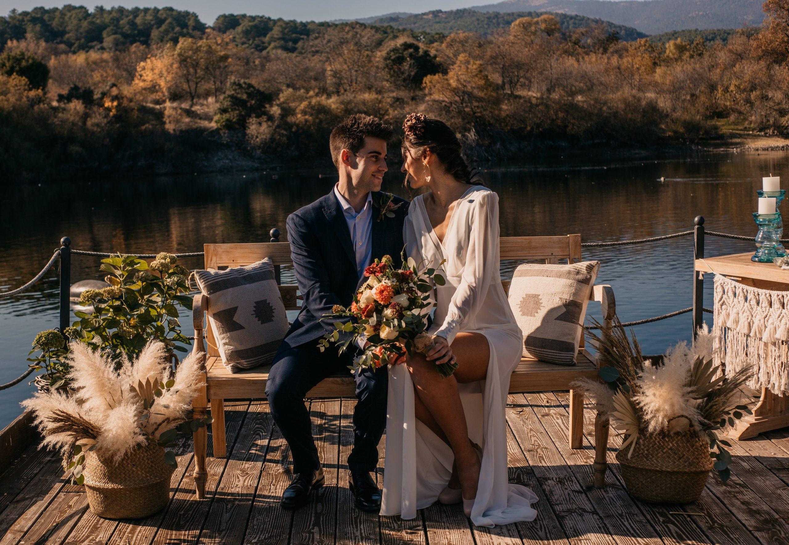 Fotógrafa de bodas en navarra